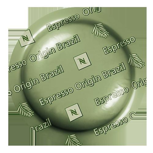 Espresso Origin Brazil 500