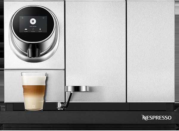 Nespresso Momento Coffee & Milk