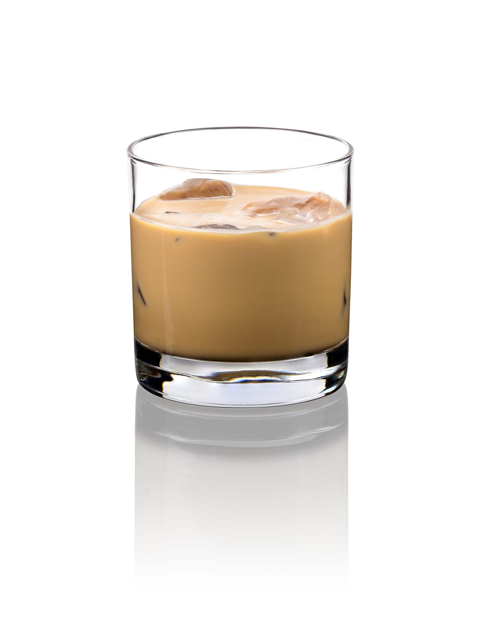 Kawa mleczna Nespresso Caffe Corretto