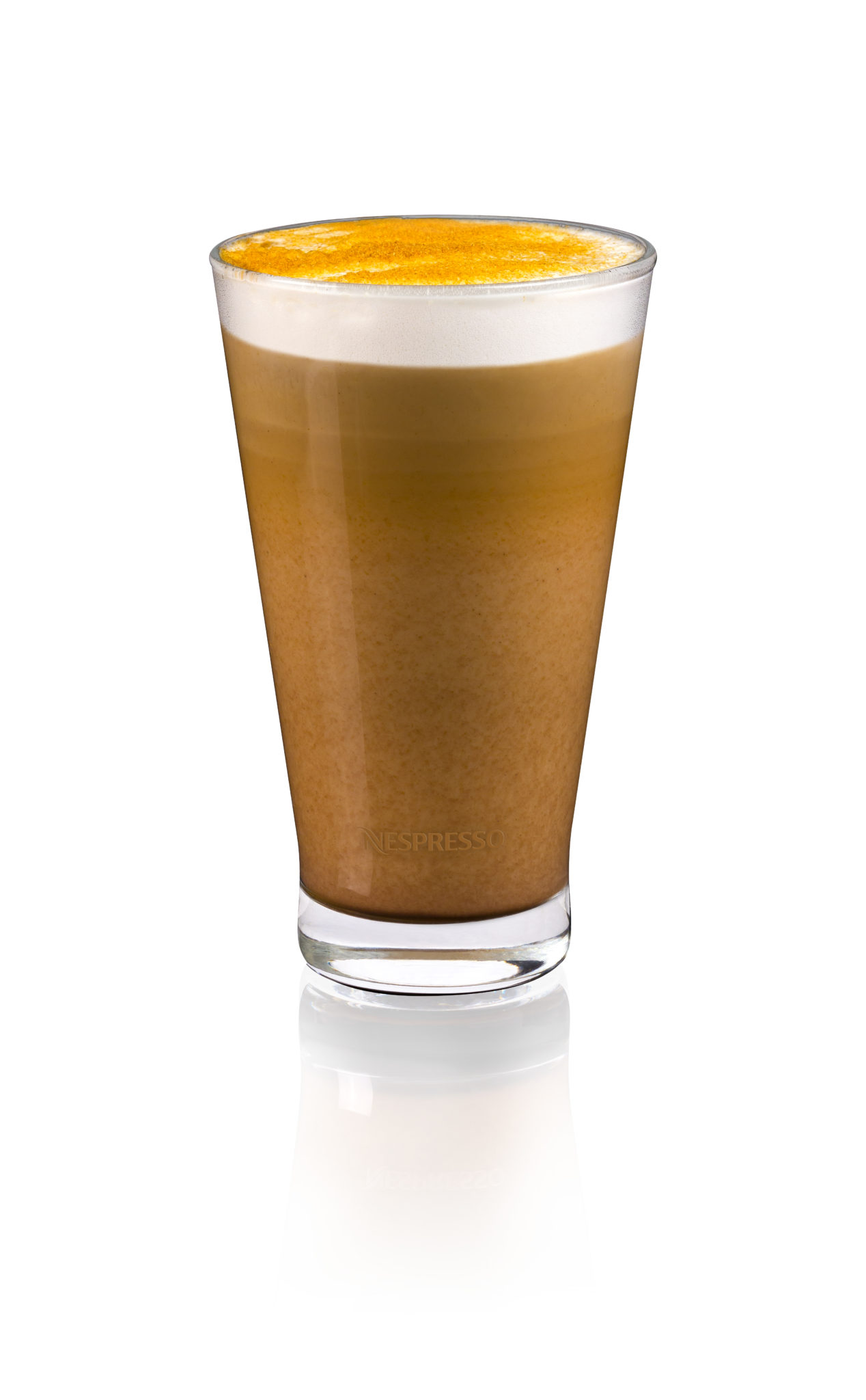 Kawa mleczna Warm Summer Latte Macchiato