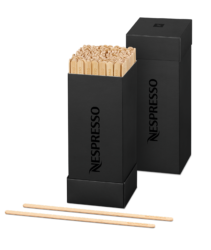Mieszadełka bambusowe