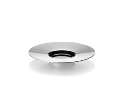View small saucer