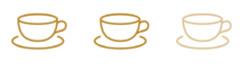 2-3 filiżanki kawy wciągu dnia wypijają kawosze
