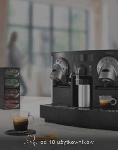Gemini 223 Nespresso