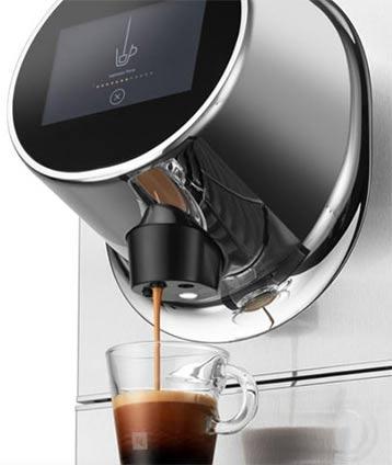 Nespresso - promocyjne zestawy-kawowe