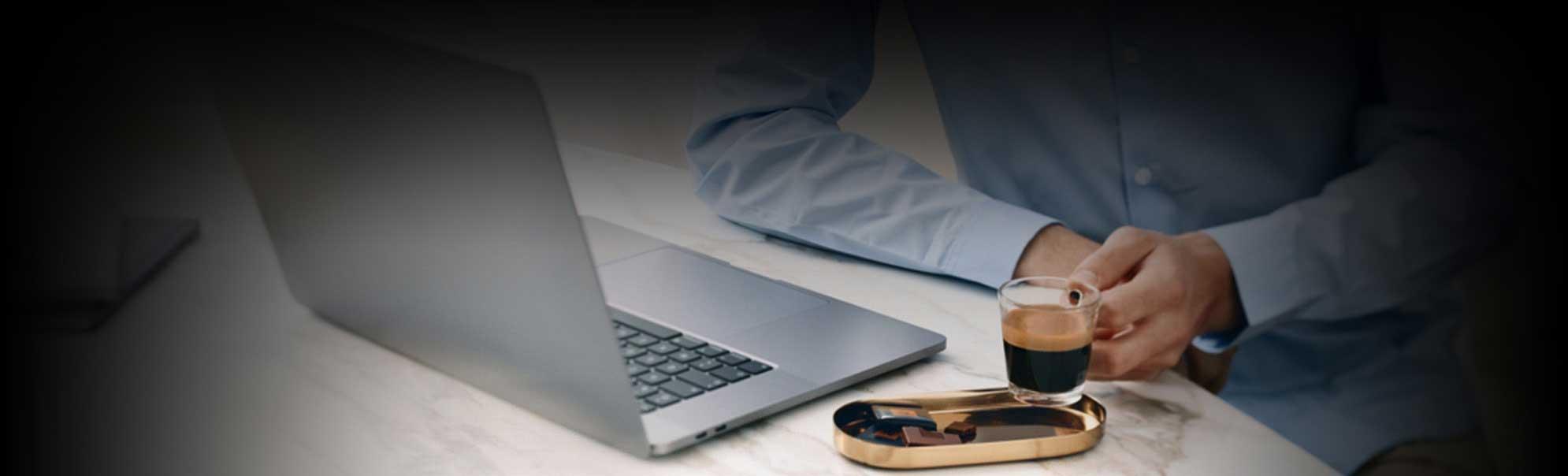 Nespresso - najem, użyczenie, sprzedaż - modele biznesowe