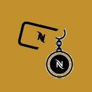 płatność brelokiem lub kartą Nespresso