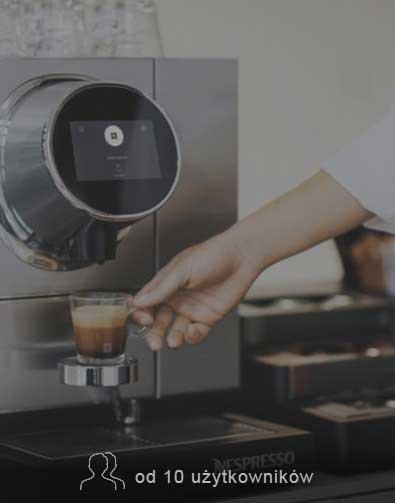 Seria Nespresso Momento
